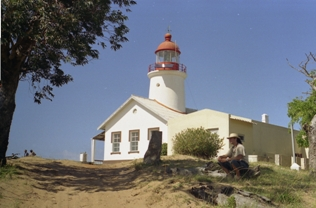 Barra light house